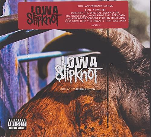 Iowa [Special Edition]
