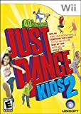 Just Dance Kids 2 (2011) (Video Game)