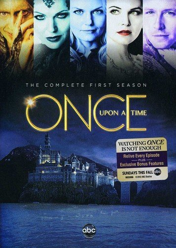 And Straight On 'Til Morning part of Once Upon A Time Season 2