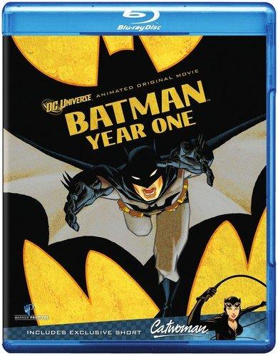 Get Batman: Year One On Blu-Ray