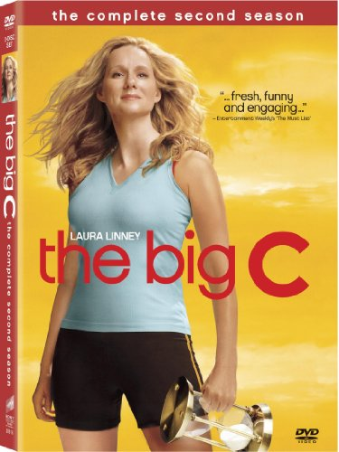 The Big C: The Complete Second Season DVD