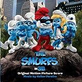 The Smurfs Soundtrack