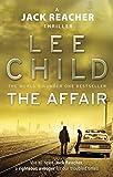 The Affair (Jack Reacher 16)