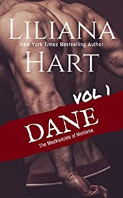 Dane (The MacKenzie Family Book 1) de…