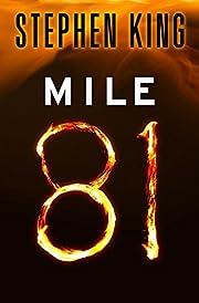 Mile 81 (Kindle Single) de Stephen King