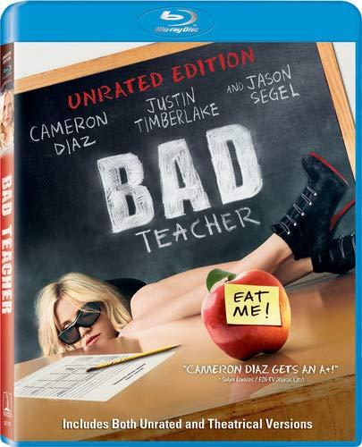 Bad Teacher [Blu-ray] DVD
