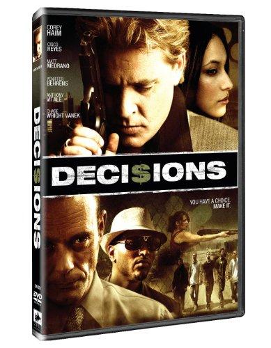 Decisions DVD