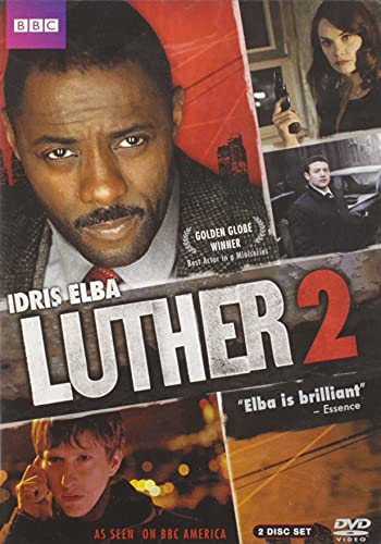 Episode 5 part of Luther Season 1