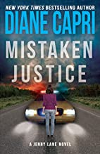 Mistaken Justice by Diane Capri