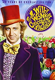 Willy Wonka & the Chocolate Factory de Roald…