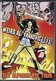 """""""Weird Al"""" Yankovic Live! (1999) (Movie)"""