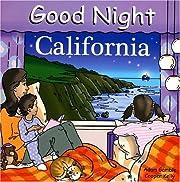 Good Night California (Good Night Our World…