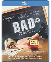 Bad Teacher (Unrated) Bilingual