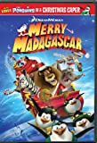 Merry Madagascar (2009) (Movie)