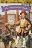 The Prince and the Pauper (A Stepping Stone Book) by Jane E. Gerver
