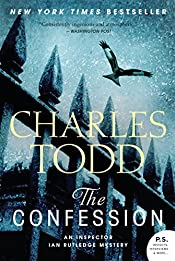 The Confession by Charles Todd
