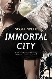 Immortal City por Scott Speer