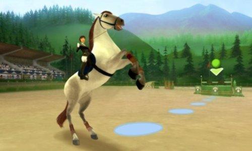 abenteuer auf dem reiterhof die pferdeflüsterin