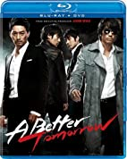 A Better Tomorrow (Blu-ray/DVD Combo) by…