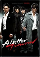 A better tomorrow by Song Hae-sung