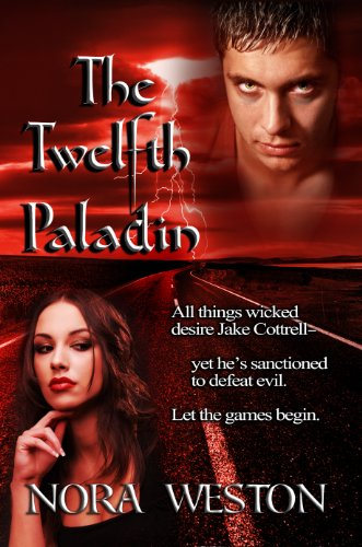 Book Cover - The Twelfth Paladin