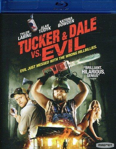 Tucker & Dale Vs Evil [Blu-ray] DVD