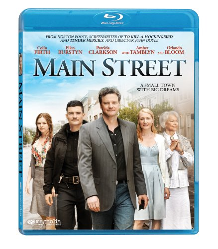 Main Street [Blu-ray] DVD