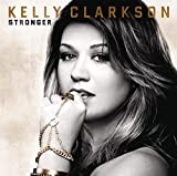 Album Cover: Stronger