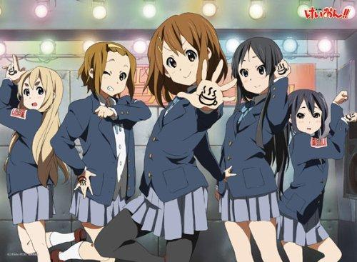 『けいおん!』の聖地紹介! アニメ、映画はここがモデルだった!