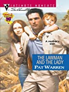 The Lawman and the Lady (Intimate Moments,…