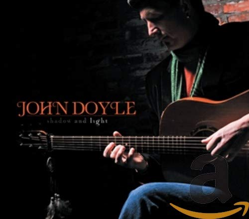 Shadow and Light performed by John Doyle