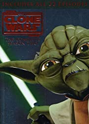 Star Wars: The Clone Wars: Season 2…