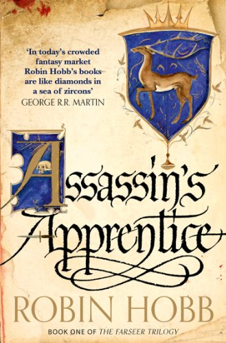 The Assassin's Apprentice - Robin Hobb