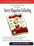 Savvy Magazine Collectingh (Gold in the…