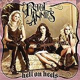 Hell On Heels (2011)