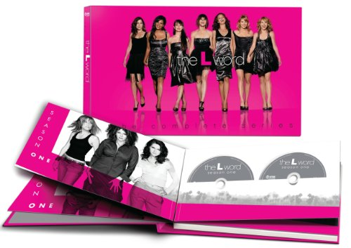 The L Word: The Complete Series Pack DVD
