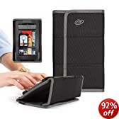 Timbuk2 Professor Jacket Cover for Kindle Fire with Viewing/Typing Stand, Black (will only fit Kindle Fire)