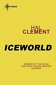Iceworld – tekijä: Hal Clement