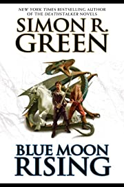 Blue Moon Rising (Forest Kingdom series Book…