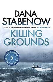 Killing Grounds (Kate Shugak Novels Book 8)…