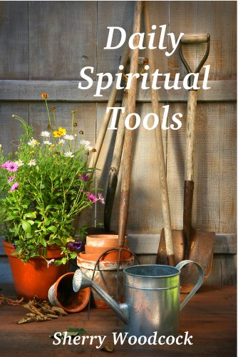 Book Cover - Daily Spiritual Tools