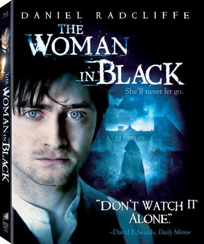 The Woman in Black [Blu-ray] DVD