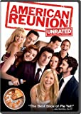 American Reunion part of American Pie