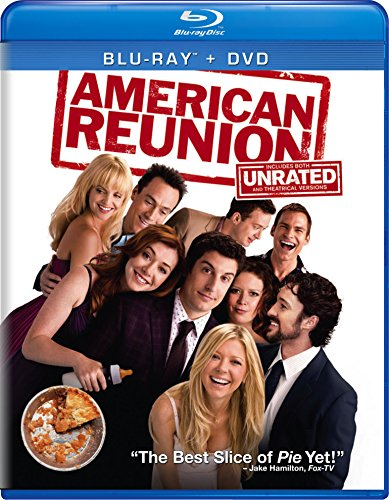 American Reunion  DVD