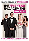The Five-Year Engagement (2012) (Movie)