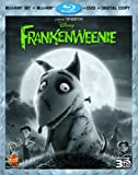 Frankenweenie (2012) (Movie)