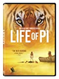 Life of Pi (2012) (Movie)