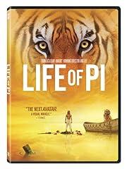 Life of Pi av Ang Lee