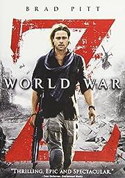 World War Z door Marc Forster