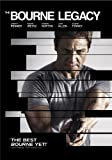 The Bourne Legacy (2012) (Movie)